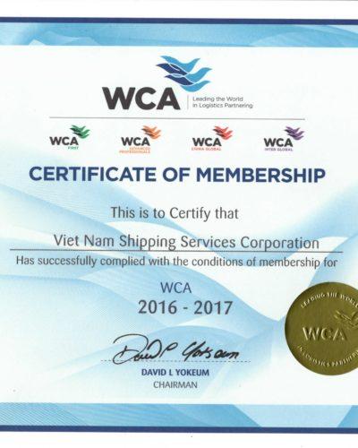 World Cargo Alliance